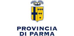 Patrocinio Provincia di Parma