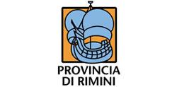 Patrocinio Provincia di Rimini