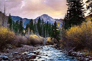 Wilderness e Terre Alte
