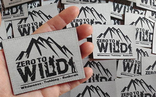 Patch Zero To Wild