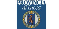 Patrocinio Provincia di Lucca